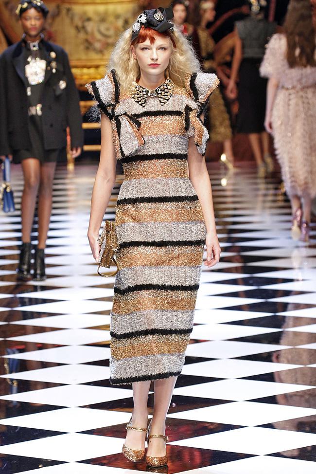Dolce & Gabbana-aw16