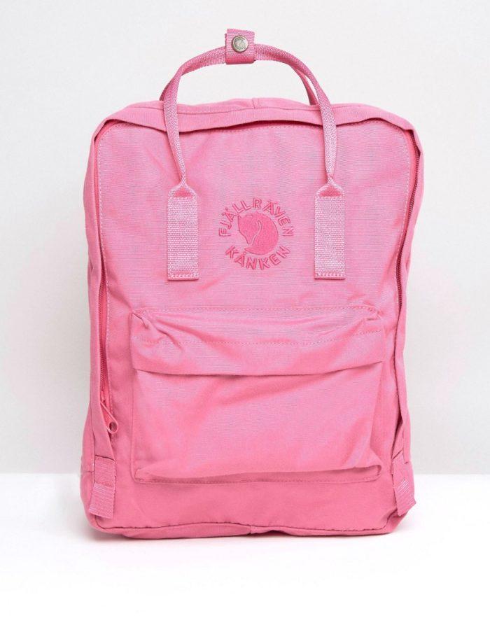ryggsäck-rosa-fjallraven