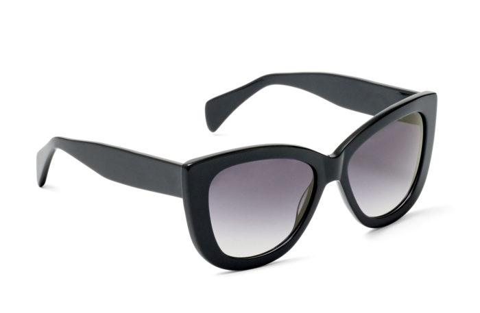 Solglasögon-ganni