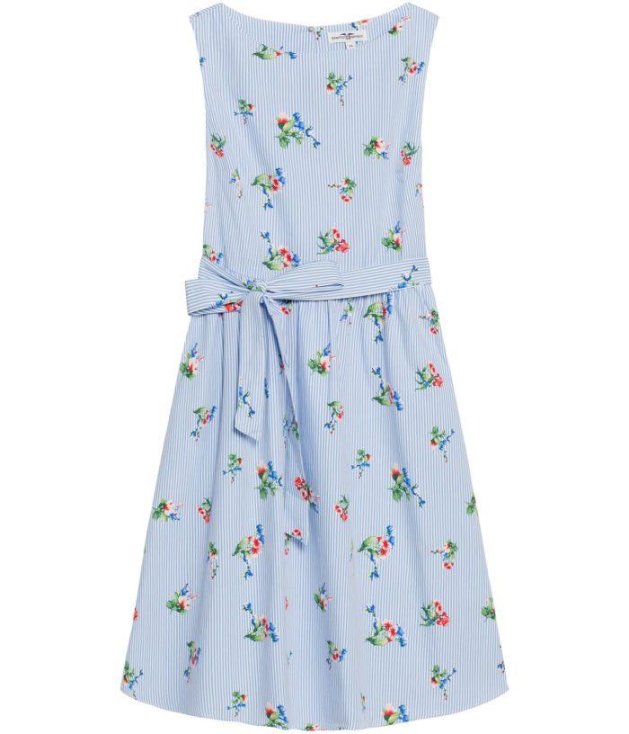 klänning-blommor-kappahl