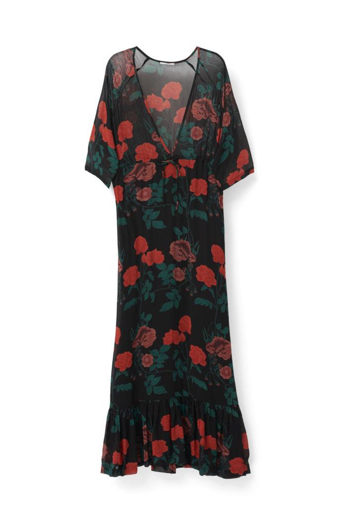 klänning-blommor-ganni