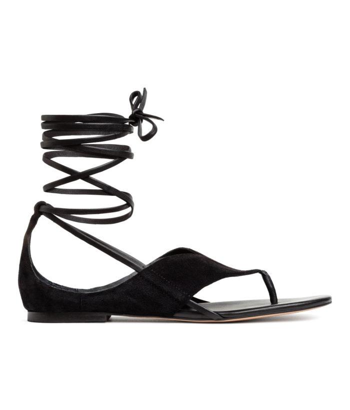 sandaler-hm