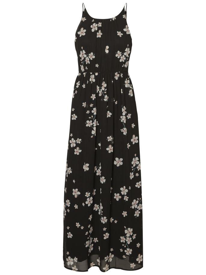 klänning-blommor-vero-moda