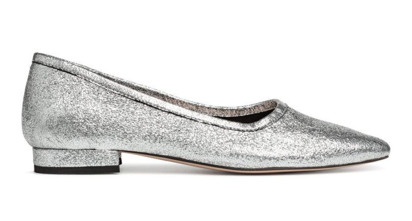 silvrig-sko–H&M